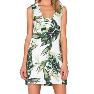 NWT State of Being Holiday Dress, sz M